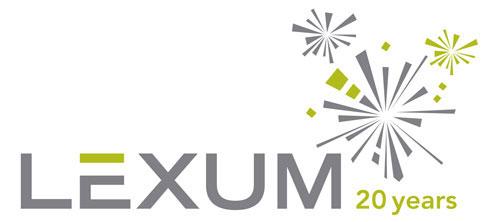 Lexum 20 years