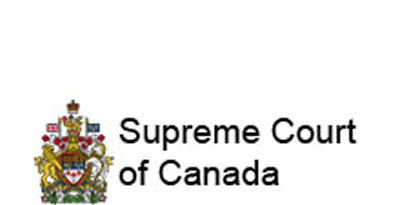 Canada's First-Ever Legal Website