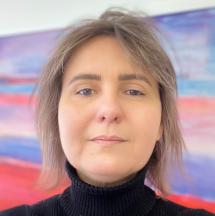 Melissa Trasky